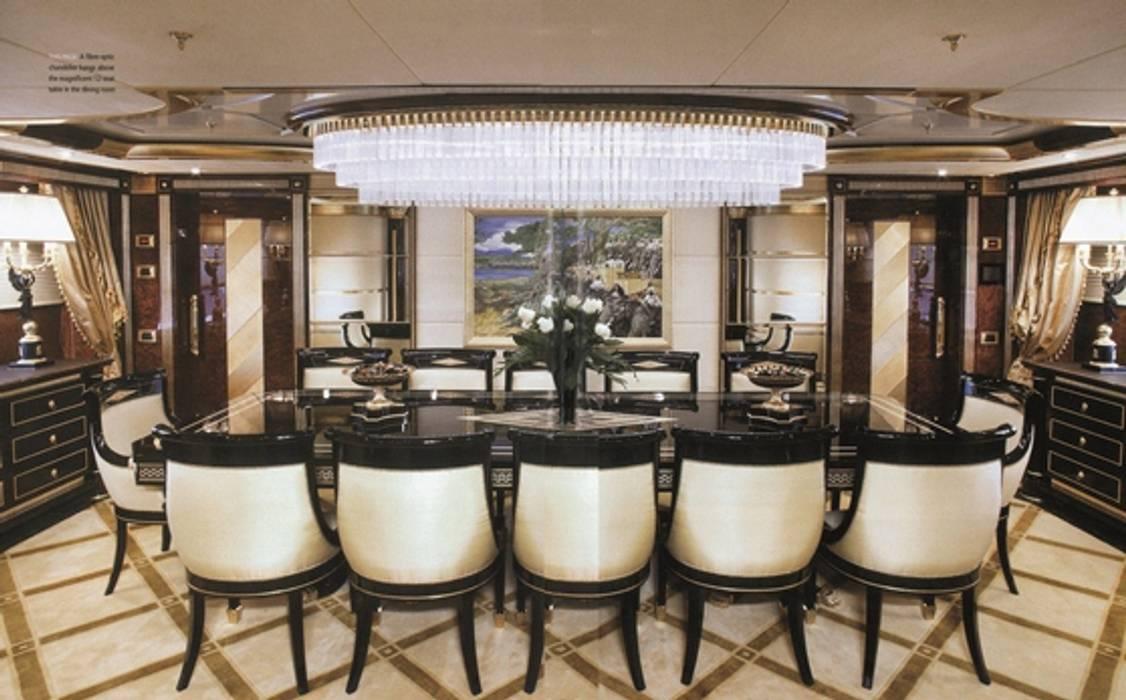 BISTANGO YACHT BY MARINER MARINER Hoteles de estilo clásico
