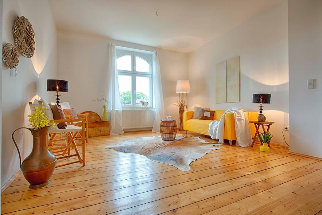HOMEstaging-RUHR 客廳