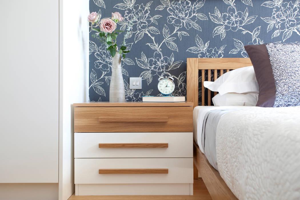 Wapping E1W: Stylish Wharf Flat Rumah Klasik Oleh Increation Klasik