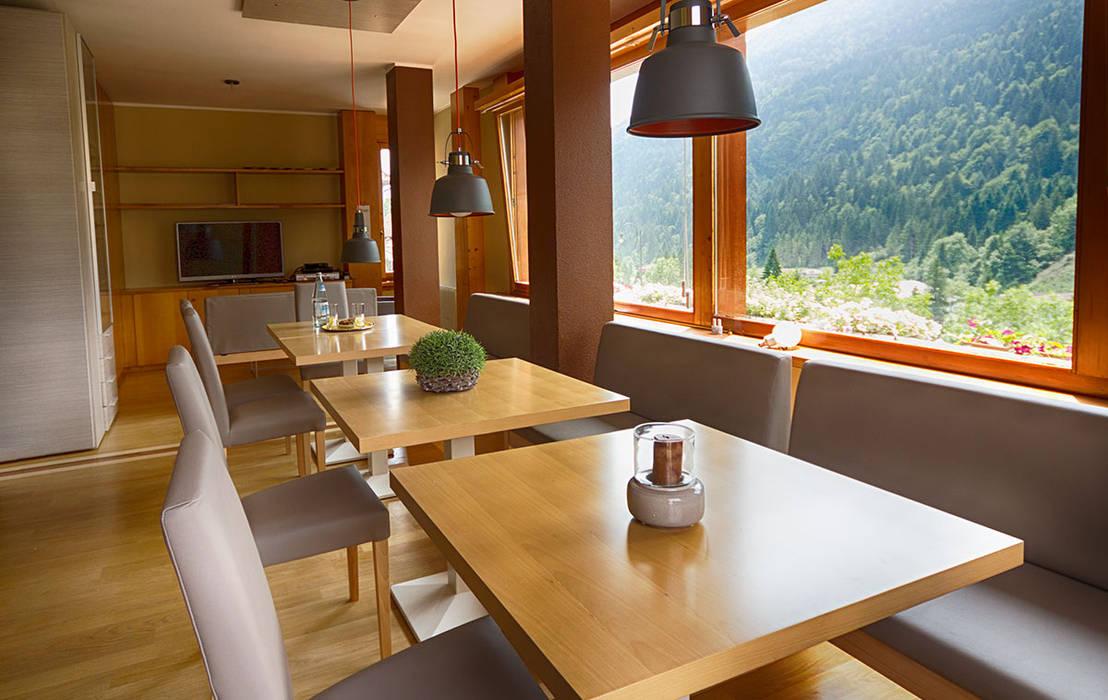 Panca Bibione: Hotel in stile  di Trissed