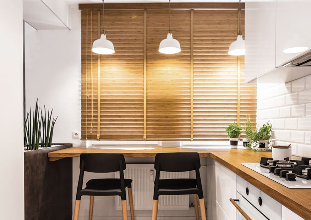 Cucina in stile  di grupa KMK sp. z o.o, Moderno
