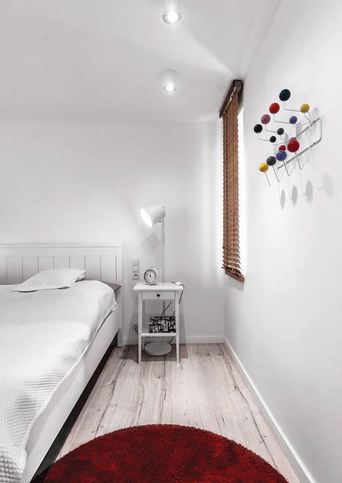 Bedroom by grupa KMK sp. z o.o