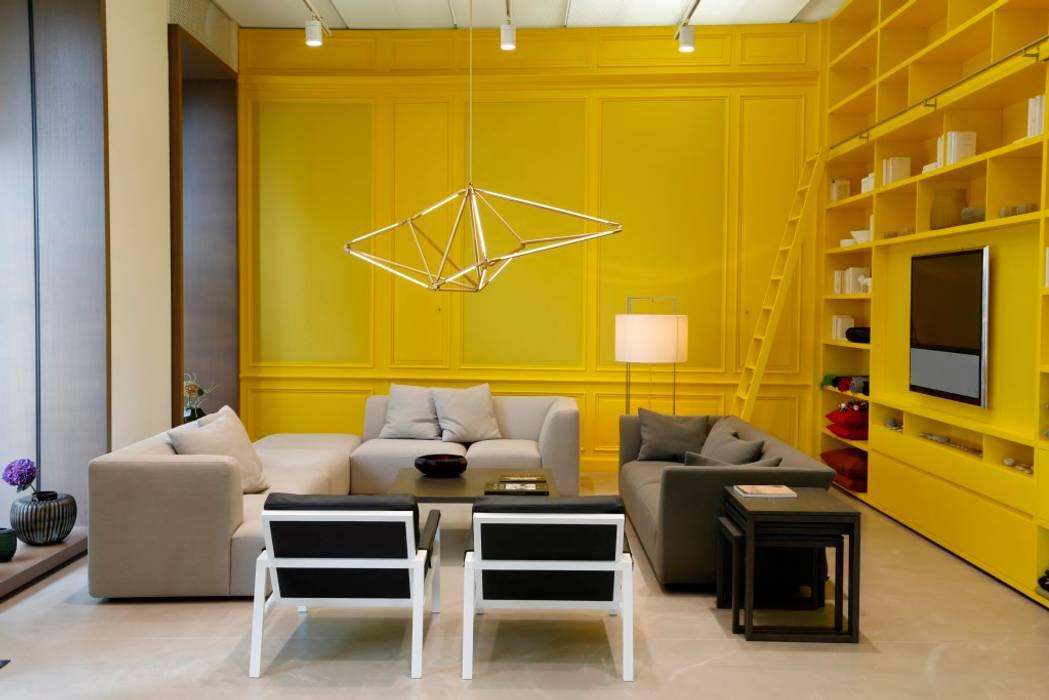 Neue Wiener Werkstätte Living roomSofas & armchairs