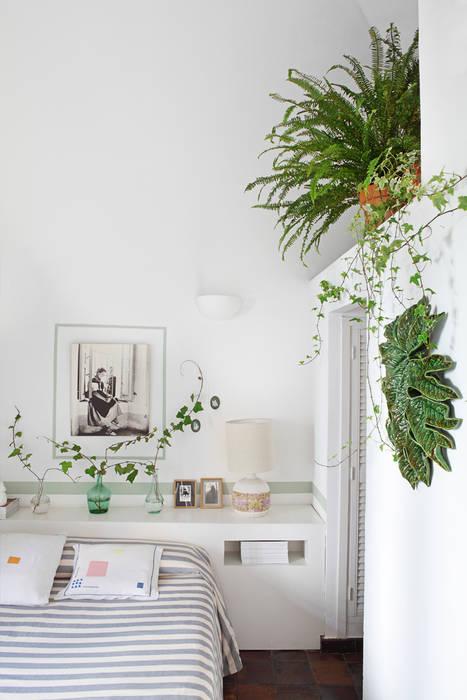 Habitaciones de estilo mediterráneo de Casa Josephine Mediterráneo
