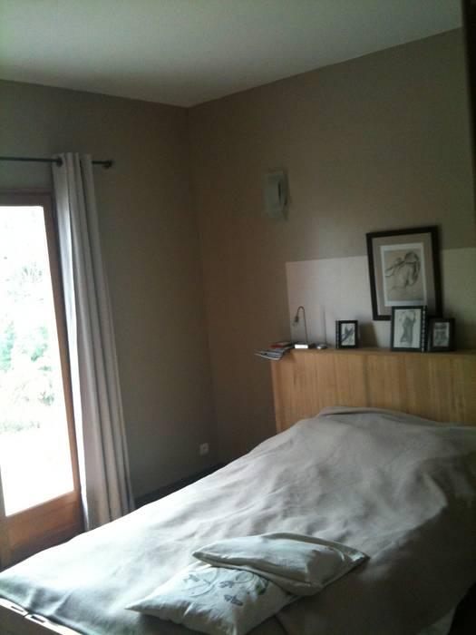 Suite parentale: cghmabre: Chambre de style de style Moderne par DK2DECO
