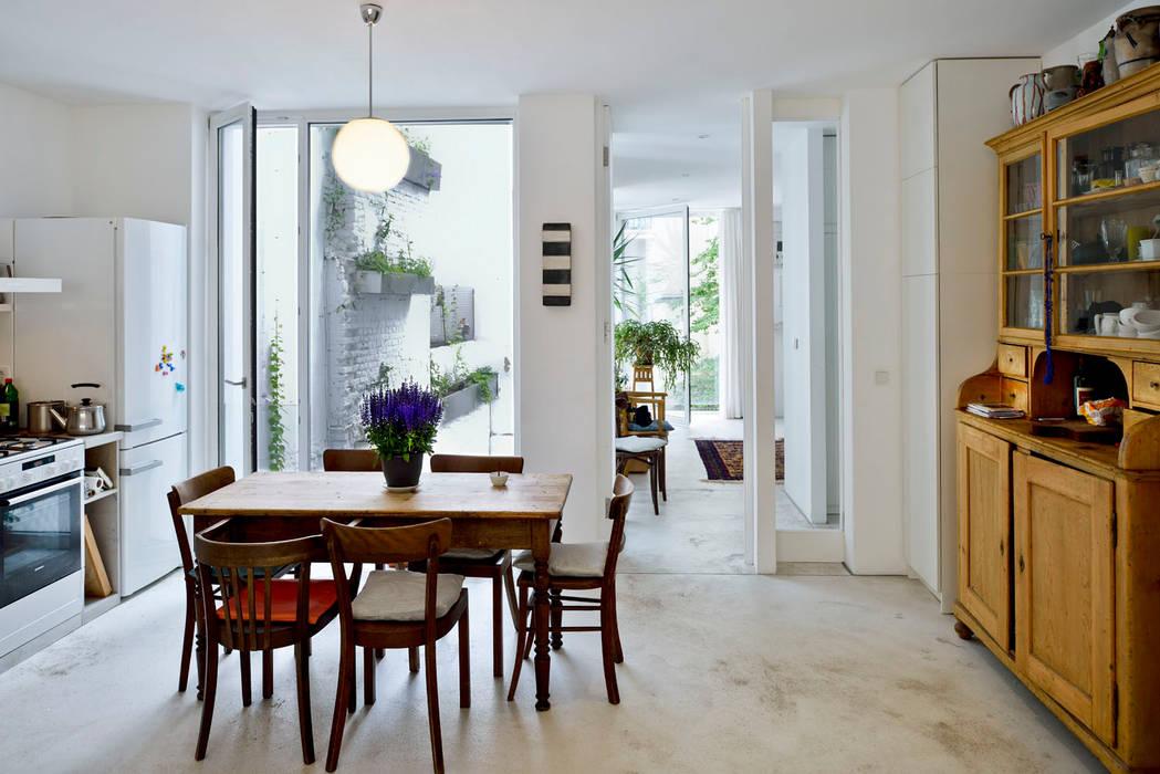 Marie-Theres Deutsch Architekten BDA Modern dining room