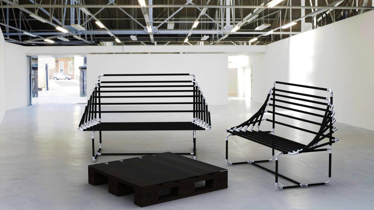 Grade Giacomo Giustizieri - Industrial Designer SoggiornoDivani & Poltrone