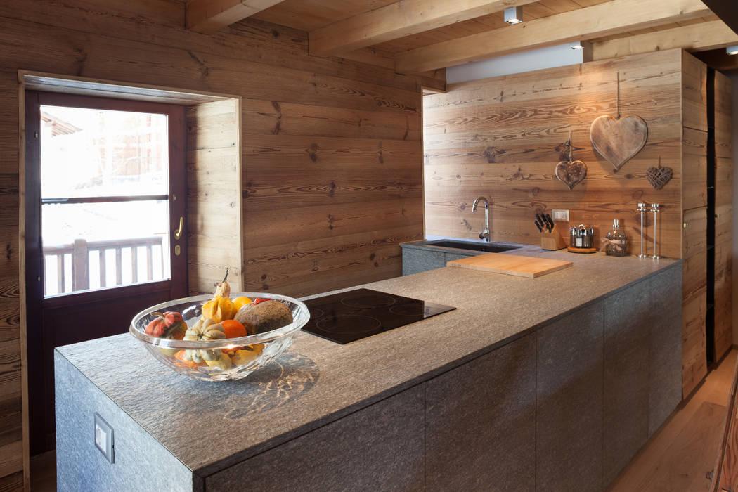 archstudiodesign Kitchen