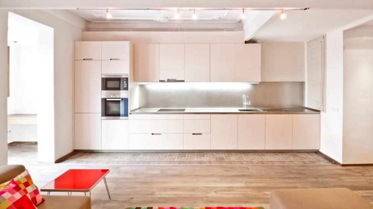 Cocina: cocinas de estilo de diseño y comunicación online | homify
