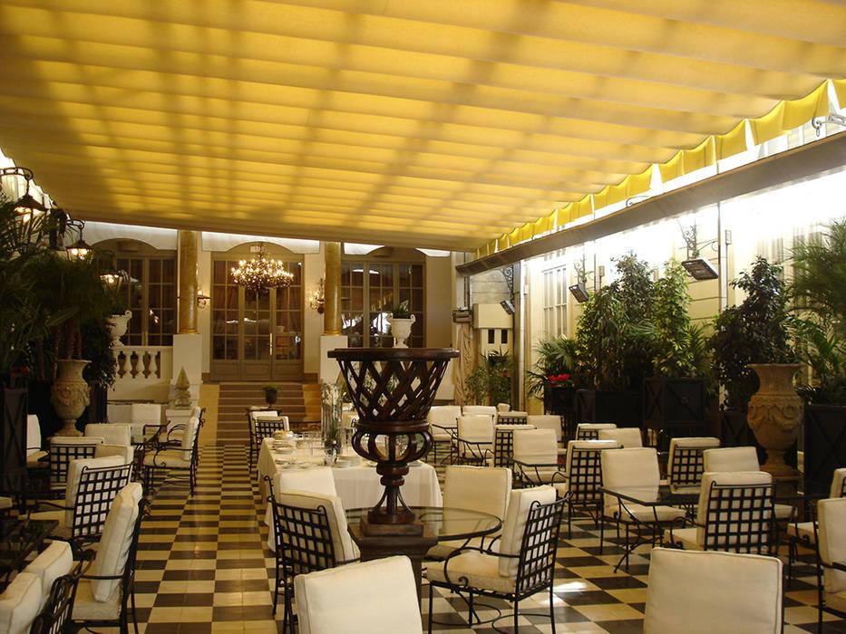 Hotel Ritz CONILLAS - exteriors Hoteles de estilo clásico