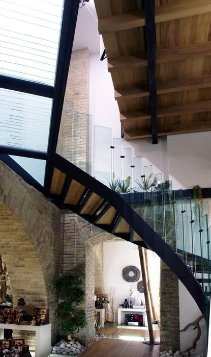 Rocco Valentini Architecture Гастрономія