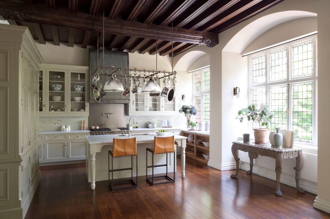 Project 1086 Kitchen by Artichoke