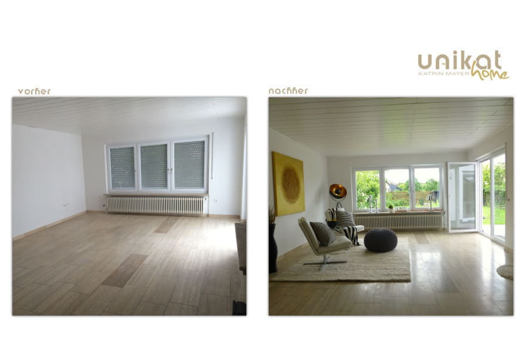 by Unikat-home staging
