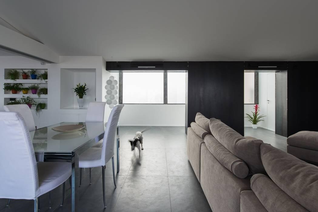 Projekty domy zaprojektowane przez mobilificio marchese homify - Mobilificio marchese ...