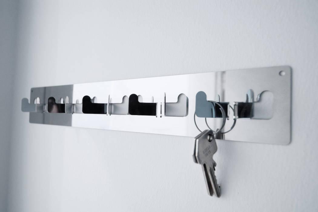 Garderobe Emma: modern  von Radius Design,Modern