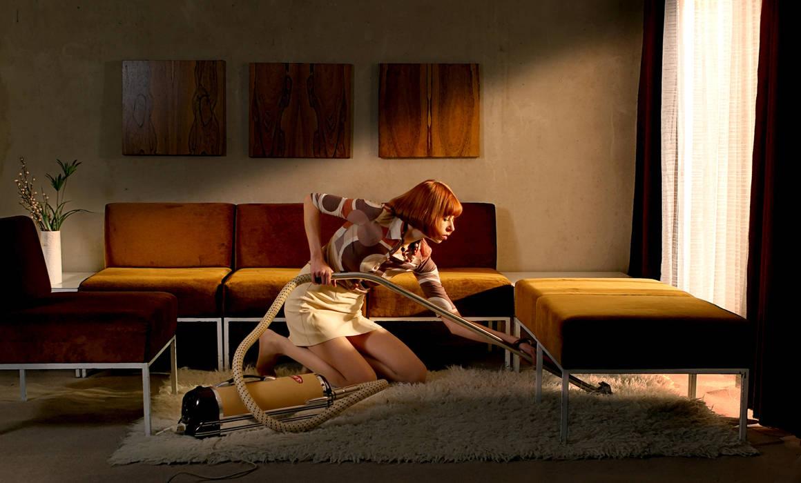 The hoover:   von silent-cube-photography,Klassisch