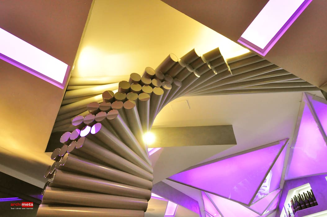 SERENAY BAR di Archimeta Moderno