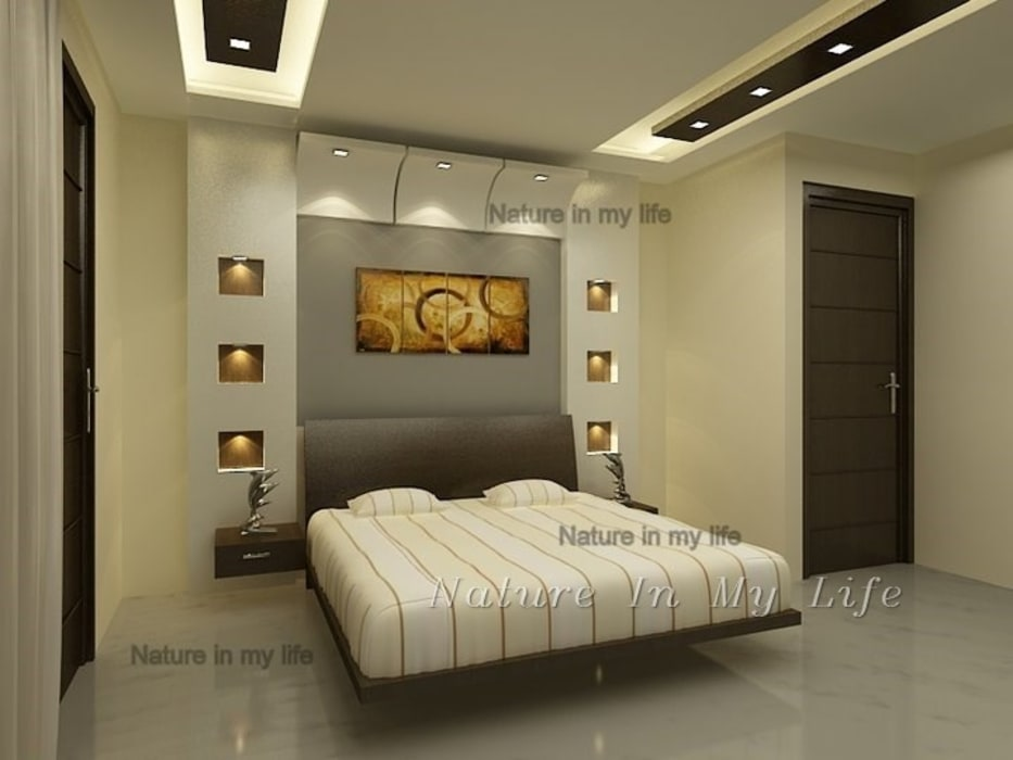 Furniture:  Bedroom by Nature in My Life,