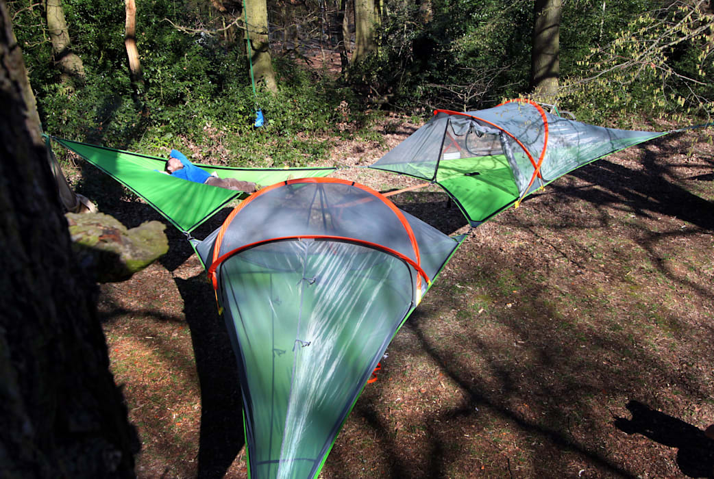 The Tentsile Connect Tentsile Garden Swings & play sets