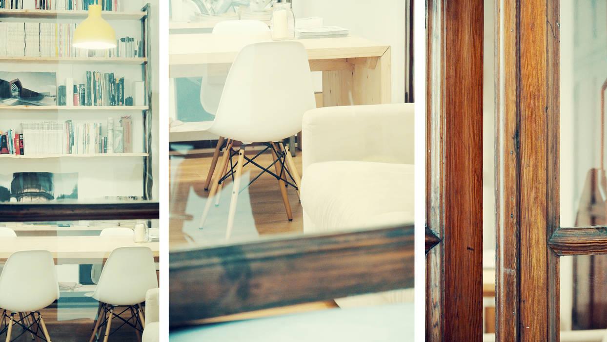 FMA home|office Studio di FMA STUDIO