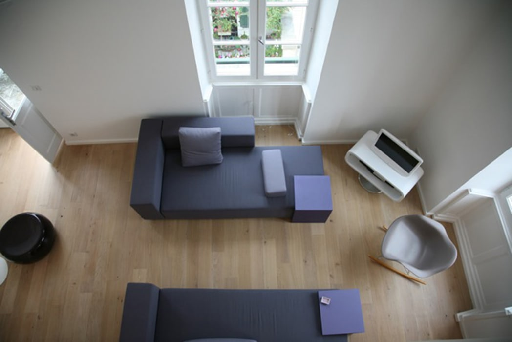modern  by Maentler Aménagement d'Espaces, Modern