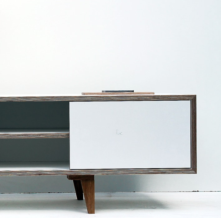 Schimmelreiter 42: modern  von Andreas Janson,Modern