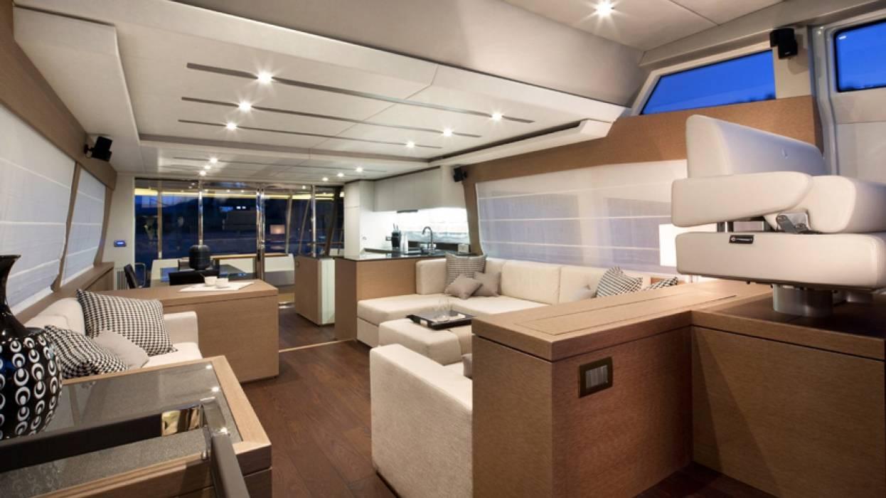 Yacht PRESTIGE 750 par Prestige Yachts