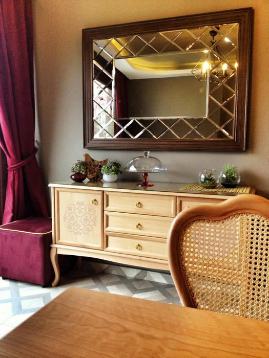 mirror design :  Hotels by AreDEKO & AreSETS