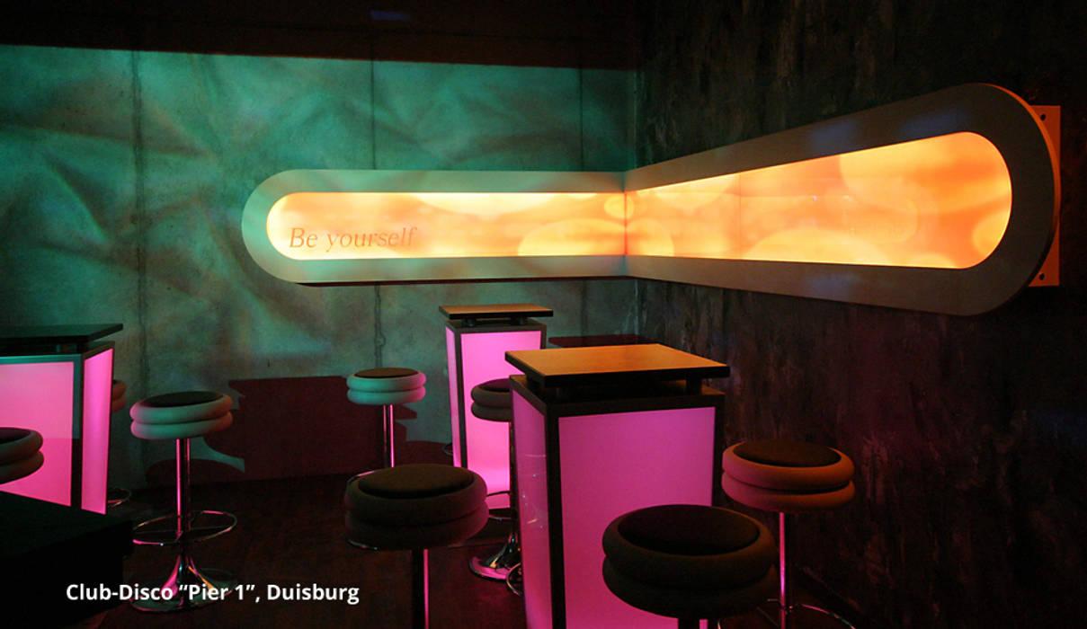 Modern By Gid Goldmann Interior Design Innenarchitekt In