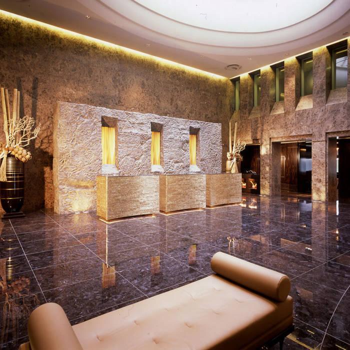 Golden Palace, Torino: Hotel in stile  di Studio Simonetti