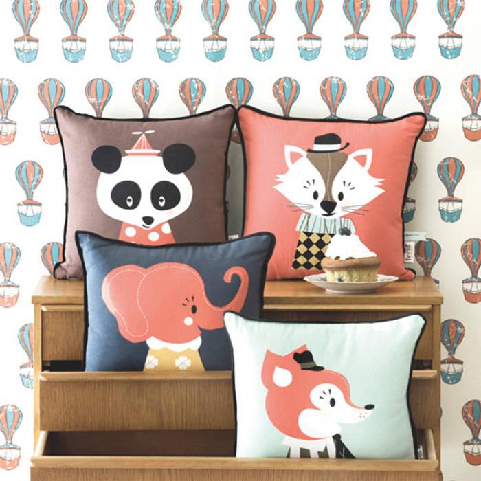 F.vandeVen Dormitorios infantiles Accesorios y decoración