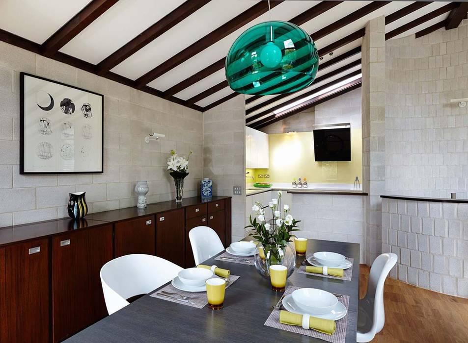 Modern House Interior Design, Cambridgeshire Modern home by Residence Interior Design Ltd Modern