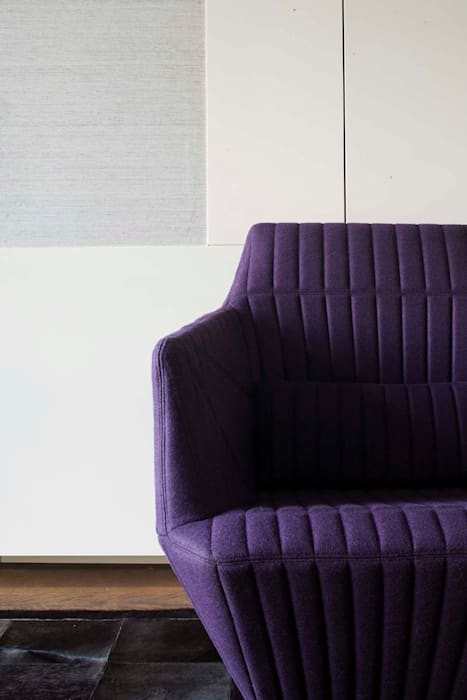 Parliament View Interior Design, Lambeth Bridge, London:  Houses by Residence Interior Design Ltd,