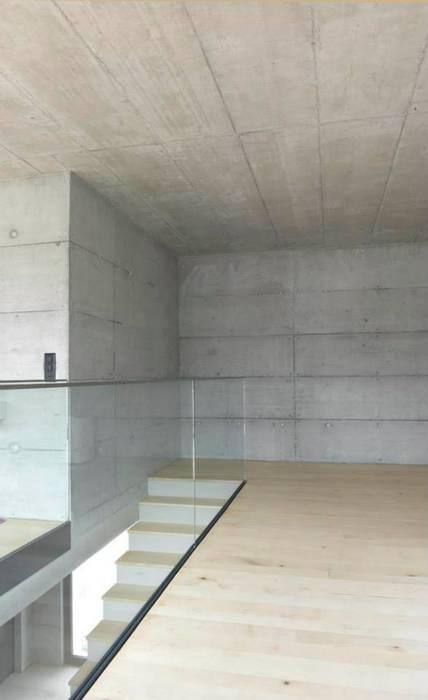 Murs de style  par Marty Häuser AG
