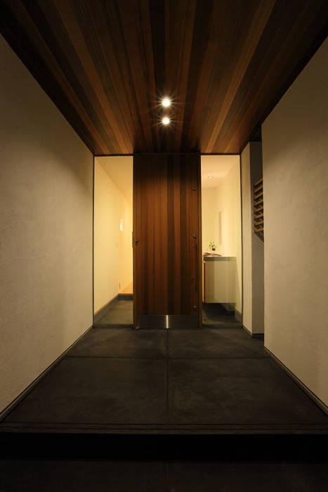 Windows by Sakurayama-Architect-Design
