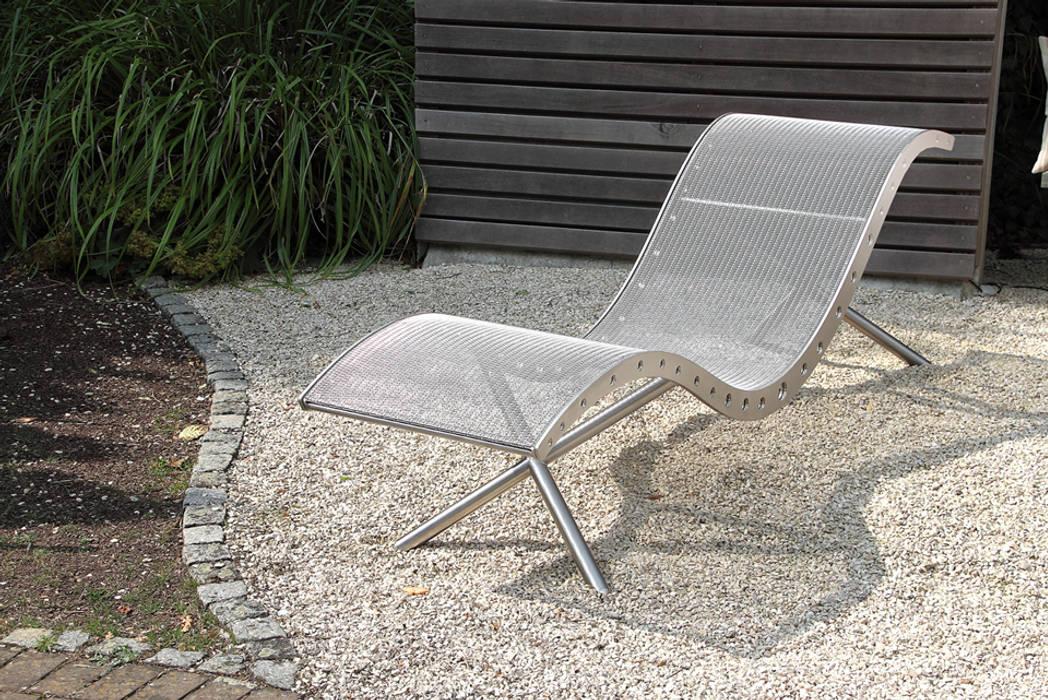 Jardín de estilo  de oSol:e GmbH,