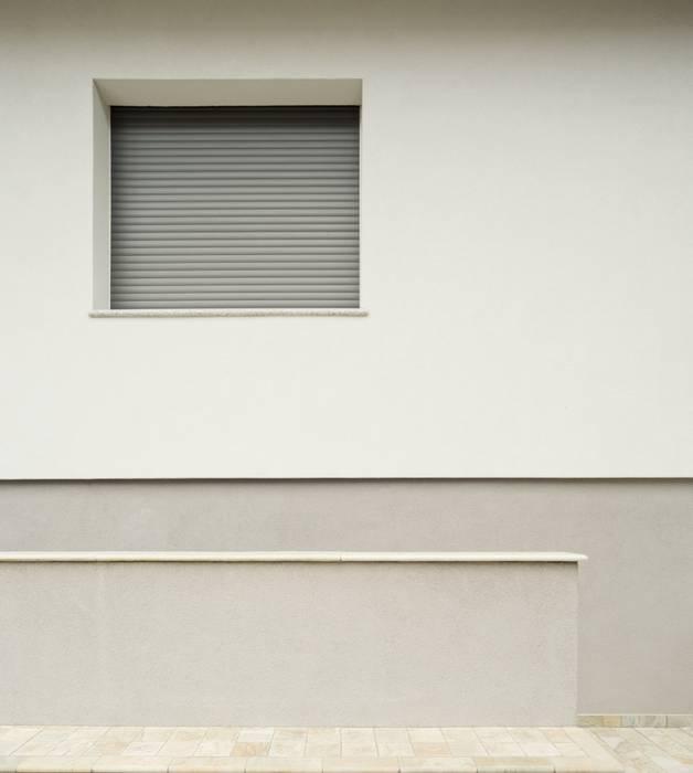 Modern Houses by Grooppo.org Modern