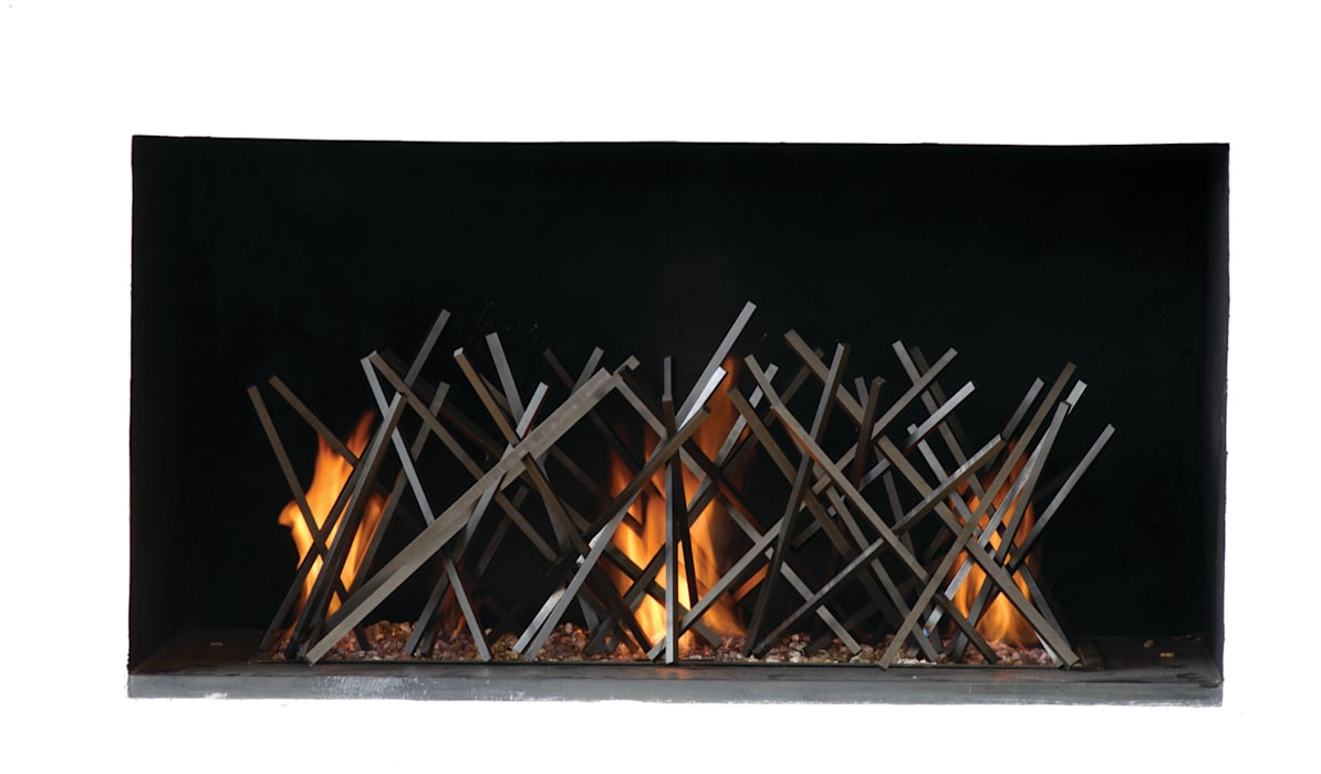 Irons in the fire: modern  by BD Designs, Modern