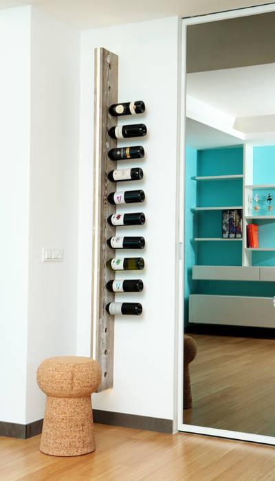 Modern Houses by Pierfrancesco Arnone Studio Modern