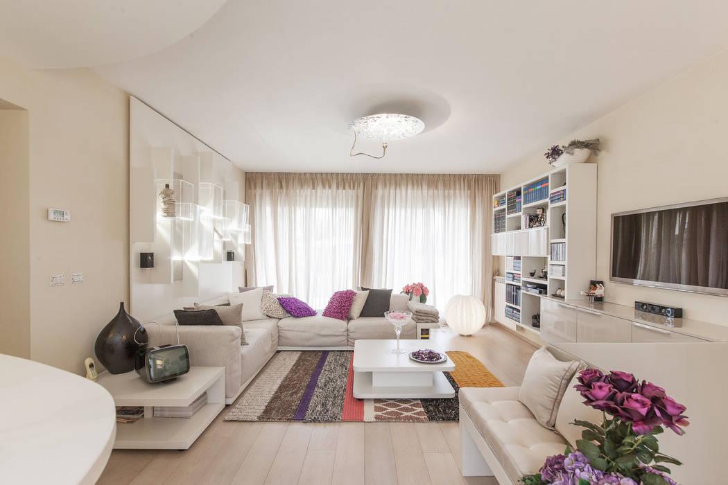 Casas de estilo  por StudioG,