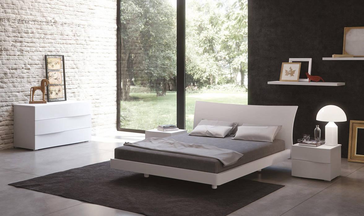 Catalogo vittoria: camera da letto in stile di kreative point s.n.c ...