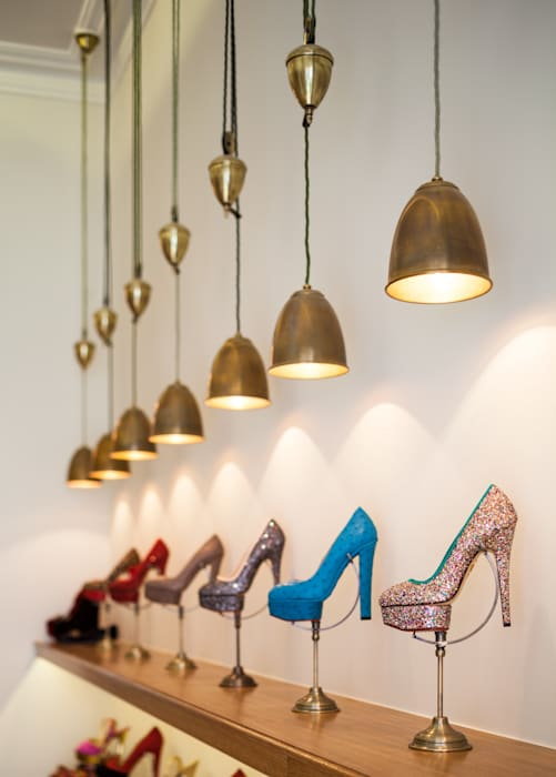 Charlotte Olympia:   by Coupdeville