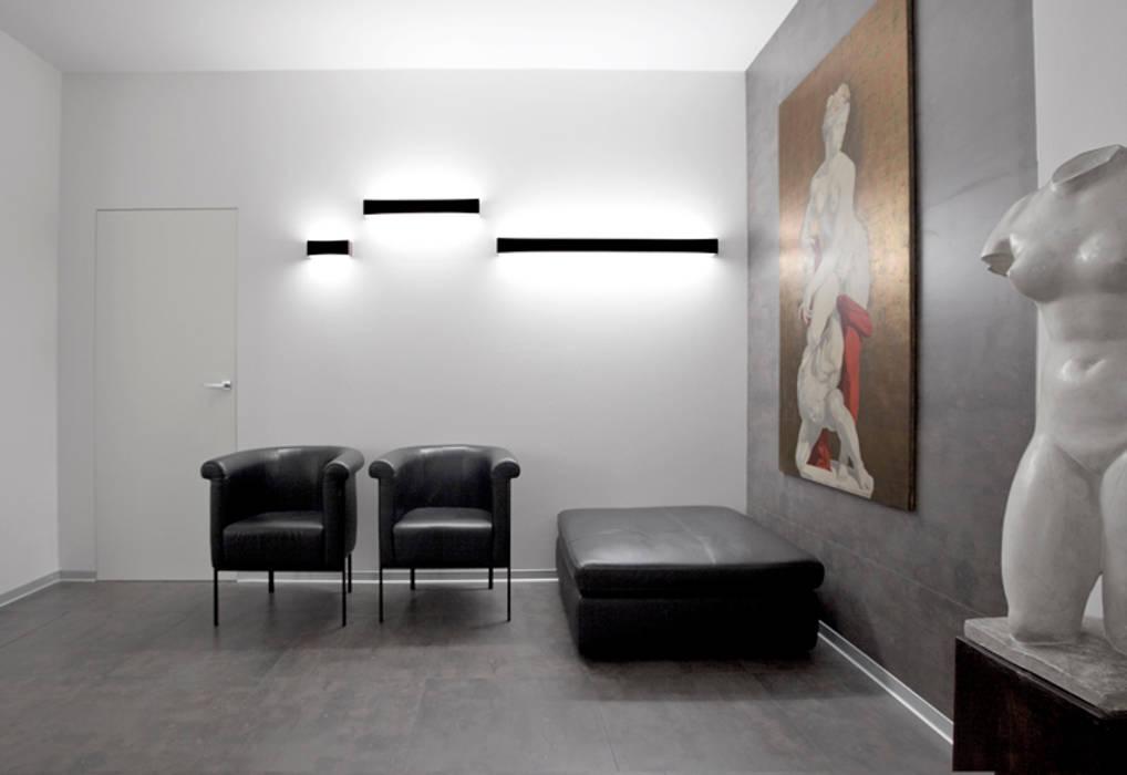 Estudios y despachos de estilo  de BRENSO Architecture & Design, Moderno