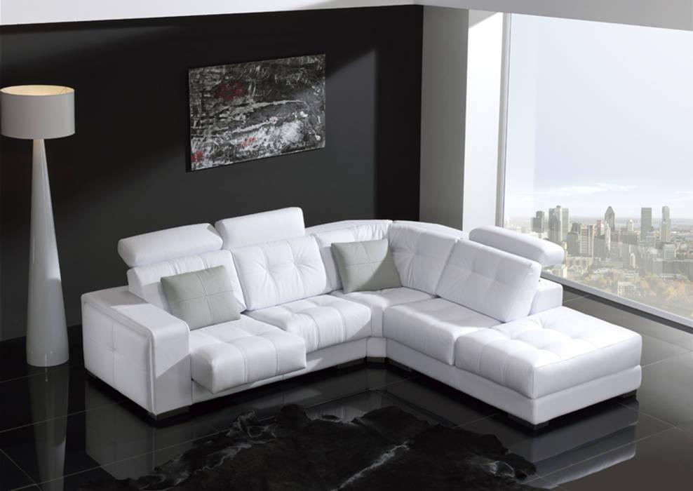 modern  by NECTAR LIVING HOME S.L., Modern