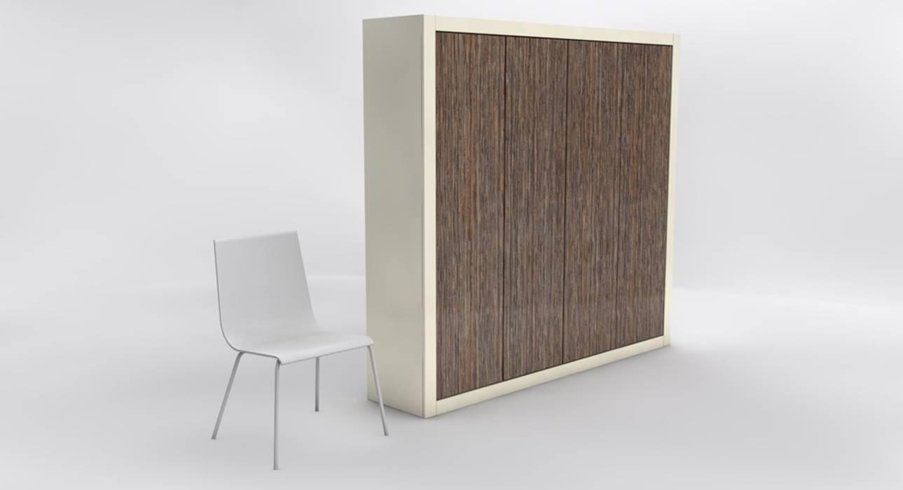 Schrank nach Maß von Möbelmanufaktur Grube Carl GmbH Modern