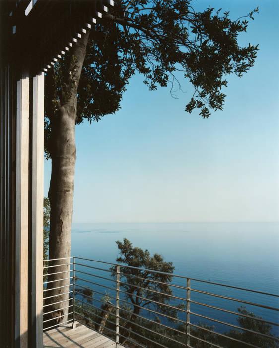 mediterranean Houses by 5+1AA alfonso femia gianluca peluffo