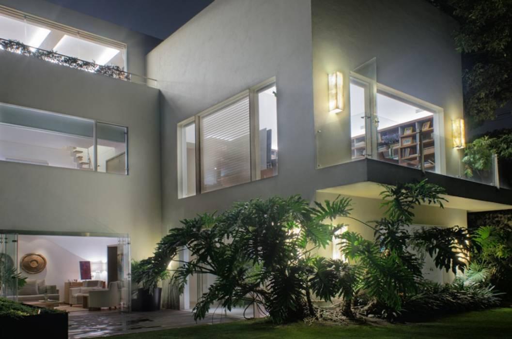Jardin de Rhyzoma - Arquitectura y Diseño
