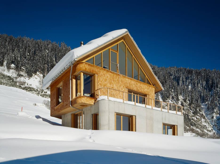 par Drexler Architekten AG