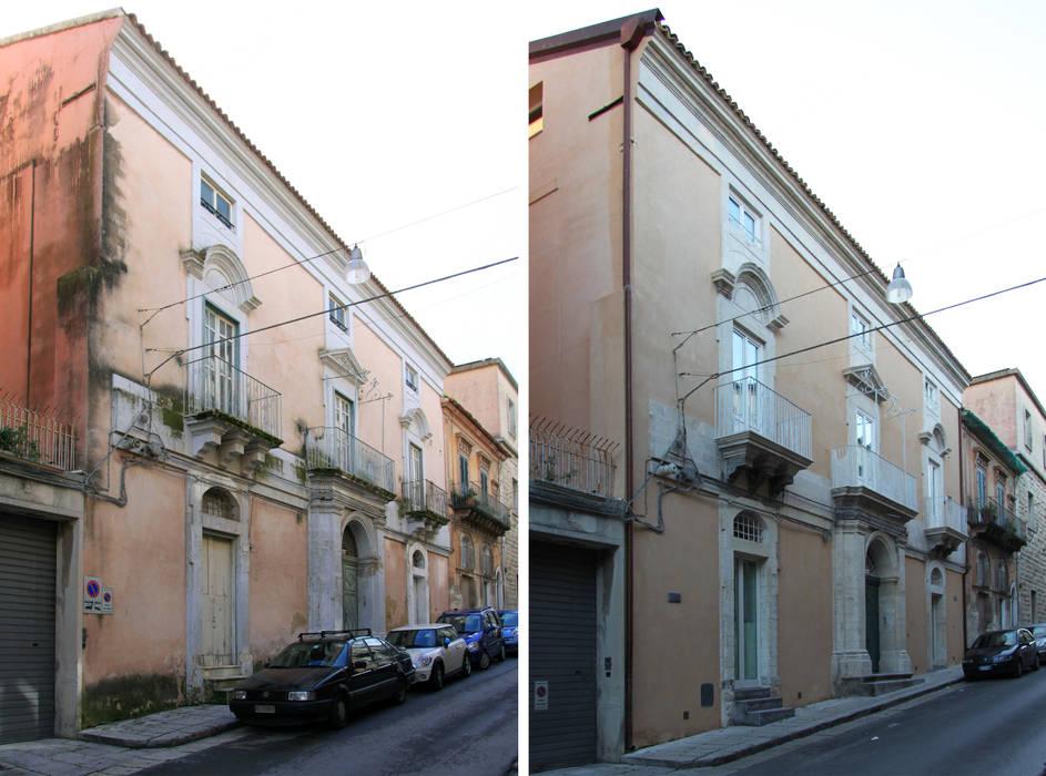 de studio di architettura Antonio Giummarra