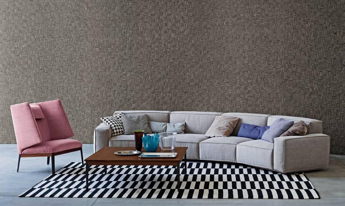 Living room by QuartoSala - Home Culture